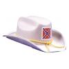 Civil War Hat Economy Grey